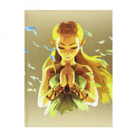 Guia Completa Oficial The Legend of Zelda Breath Of The Wild