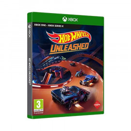 Hot Wheels Unleashed Xbox One (SP)