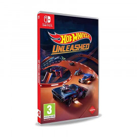 Hot Wheels Unleashed Switch (SP)