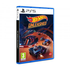 Hot Wheels Unleashed PS5 (SP)