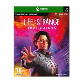 Life is Strange True Colors Xbox Series (SP)