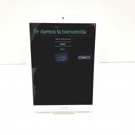 """Tablet Android SPC Glow 3G 8GB 10,1"""" B"""