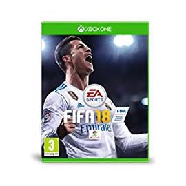 FIFA 18 Xbox One (SP)