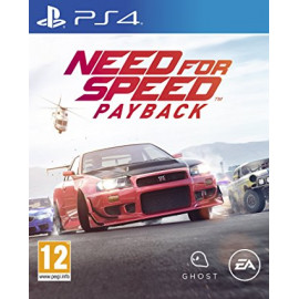 Need for Speed: Payback PS4 (SP)