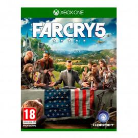 Far Cry 5 Xbox One (SP)