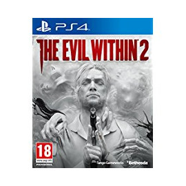 The Evil Within 2 PS4 (SP)