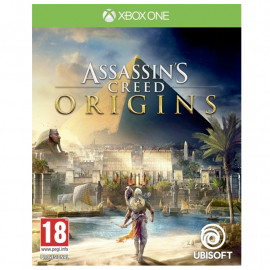Assassin's Creed: Origins Xbox One (SP)