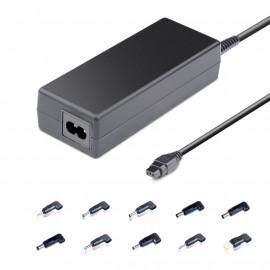Cargador Automatico 90W Universal (10 Conectores)