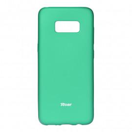 Funda Roar Colorful Jelly Case Menta Samsung S8