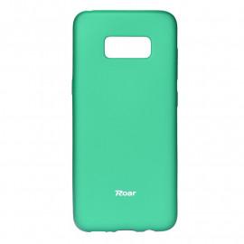 Funda Roar Colorful Jelly Case Menta Samsung S8 Plus