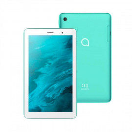 "Tablet Android Alcatel 1T 2021 16 GB Turquesa 7"""