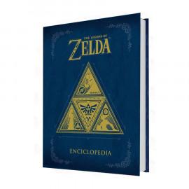 Guia Enciclopedia The Legend of Zelda Norma