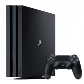 Pack: PS4 PRO 1 TB + Dual Shock 4