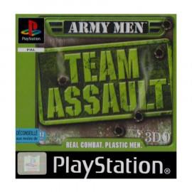 Army MenTeam Assault PSX (SP)
