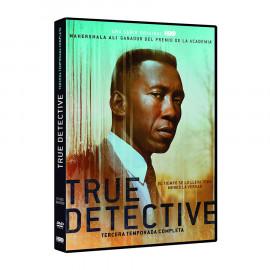 True Detective Temporada 3 DVD