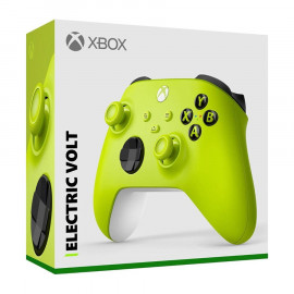 Mando Microsoft Xbox Electric Volt Verde
