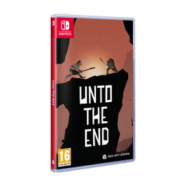 Unto the End Switch (SP)