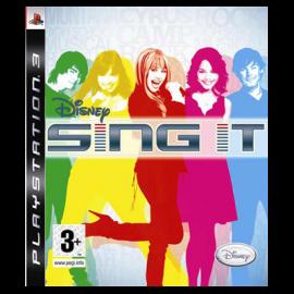 Disney Sing It PS3 (SP)