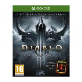 Diablo III: Ultimate Evil Edition Xbox One (FR)