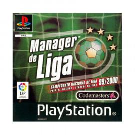 Manager de Liga 2000 PSX (SP)