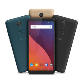Wiko View 3 RAM 16 GB Android B