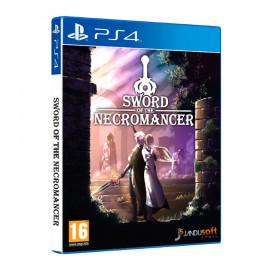 Sword Of The Necromancer PS4 (SP)