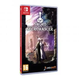 Sword Of The Necromancer Switch (SP)