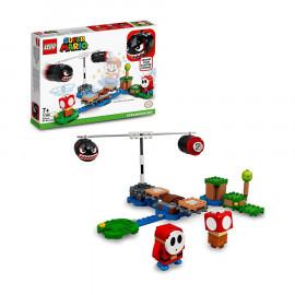 LEGO Super Mario Set de Expansion Boomer Bill Barrage