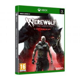 Werewolf: The Apocalypse Earthblood Xbox Series (SP)