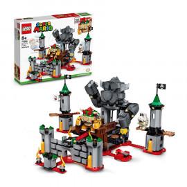 LEGO Super Mario Set de Expansion Bowser Castle Boss Battle