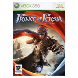 Prince of Persia Xbox360 (SP)