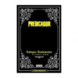 Comic Predicador Antiguo Testamento Vol. 1 Planeta