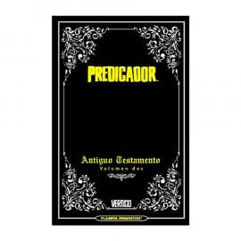 Comic Predicador Antiguo Testamento Vol. 2 Planeta