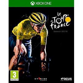 Le Tour de France Season 2016 Xbox One (SP)