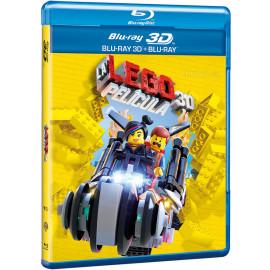 Lego Batman la Pelicula 2D+3D BluRay (SP)