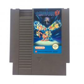 Mega Man 3 NES