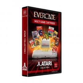 Cartucho Evercade Atari Collection 1