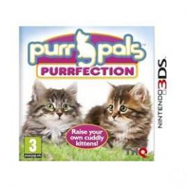 Purr Pals Purrfection 3DS (SP)