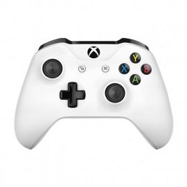 Mando Microsoft Blanco Xbox One