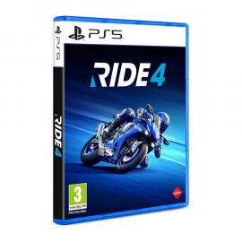 Ride 4 PS5 (SP)