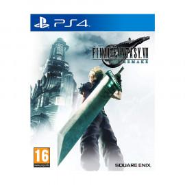 Final Fantasy VII Remake PS4 (UK)