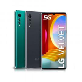 LG Velvet 5G 6 RAM 128 GB Android R