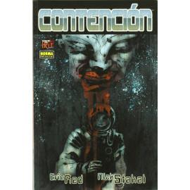 Comic Contencion Norma 35