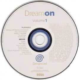 Dream On Volume 1 DC (SP)