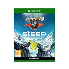 Steep Xbox One (SP)