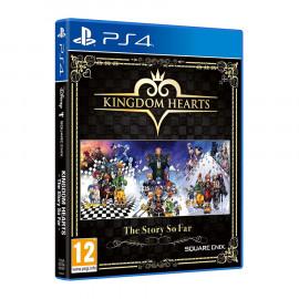 Kingdom Hearts: The Story So Far PS4 (SP)