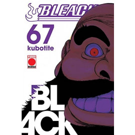Manga Bleach Panini 67
