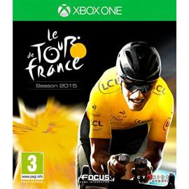 Le Tour de France Season 2015 Xbox One (SP)