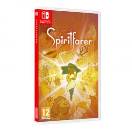 Spiritfarer Switch (SP)