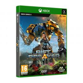 The Riftbreaker Xbox Series (SP)